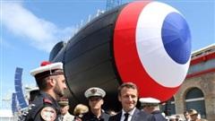 Sau 'cú shock' AUKUS, Pháp nỗ lực tìm kiếm 'đồng minh mới' ở Ấn Độ Dương-Thái Bình Dương?