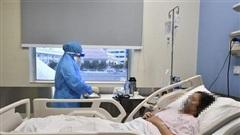 Sở Y tế TP.HCM đề xuất bệnh viện tư được thu tiền điều trị Covid-19