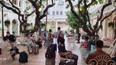 Nhiều khách sạn ở Việt Nam 'thoát hiểm' trong đại dịch nhờ cách này
