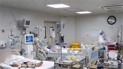 TP.HCM có số ca tử vong giảm sâu, tiêm hơn 9 triệu mũi vắc xin Covid-19