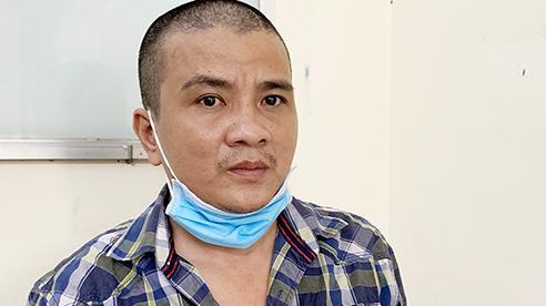 Bắt giam người đàn ông về từ TP.HCM khai báo gian dối làm lây lan dịch