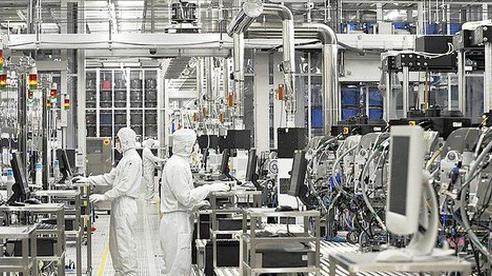 Hệ sinh thái chip bán dẫn