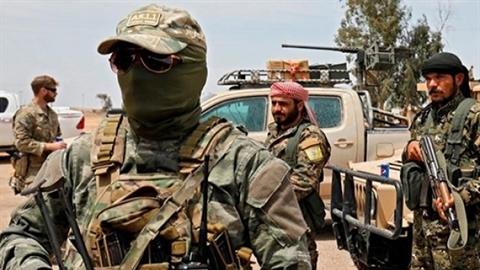 Nga gây rắc rối cho Thổ khi đàm phán với người Kurd