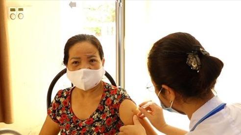 Một công nhân xây dựng tại Thanh Oai nhiễm Covid-19, ngày 24/9, Hà Nội thêm 6 ca F0