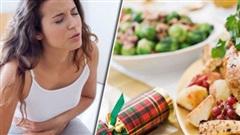 Tại sao thức ăn bị nhiễm khuẩn?