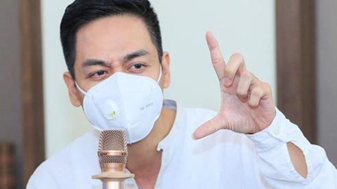 Nhắc lại thị phi từ thiện, MC Phan Anh: 'Tôi có tham... và ảo tưởng sức mạnh rằng mình giỏi'