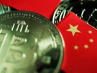 Trung Quốc cấm mọi giao dịch tài chính liên quan tiền điện tử