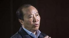 Cựu chủ tịch tập đoàn rượu Mao Đài tù chung thân, lộ khối tài sản 'bẩn' khổng lồ