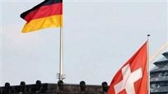 Tại sao giới siêu giàu Đức ồ ạt chuyển tài sản sang Thụy Sỹ trước bầu cử?