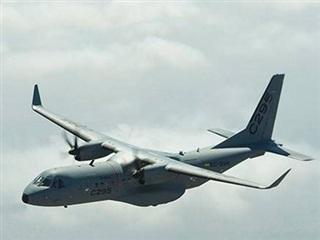 Bộ Quốc phòng Ấn Độ mua 56 máy bay vận tải C-295 của Airbus