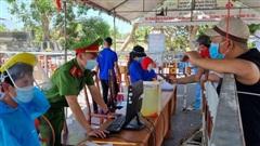 Đà Nẵng rút ngắn thủ tục cho công dân rời khỏi thành phố