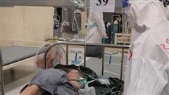 Thanh Hóa ghi nhận một bệnh nhân tử vong do Covid-19