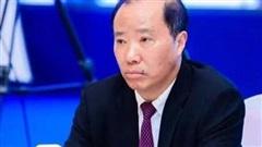Cựu Chủ tịch Tập đoàn rượu Mao Đài lĩnh án tù chung thân