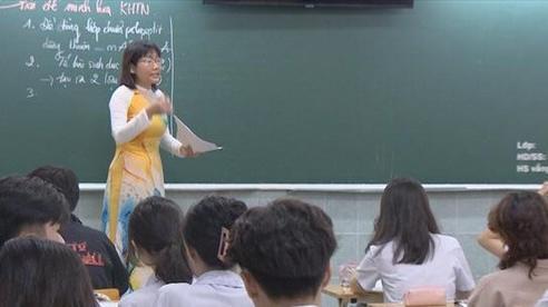 TP Hồ Chí Minh đề xuất mở cửa trường học ở 'vùng xanh'