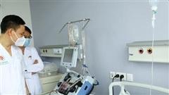Người mắc COVID-19 không phải trả chi phí điều trị