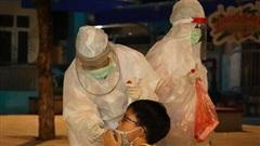 Hà Nam ghi nhận thêm 15 ca dương tính với SARS-CoV-2