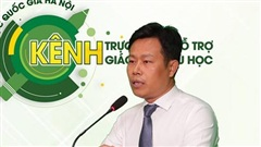 Giám đốc Đại học Quốc gia Hà Nội được bầu vào Hội đồng quản trị Tổ chức đại học Pháp ngữ