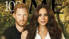Giải mã vẻ ngoài quyền lực của Hoàng tử Harry và Meghan Markle