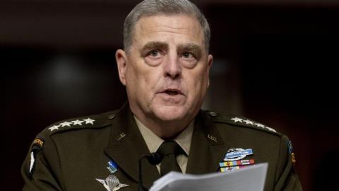 Tướng Mỹ khuyên nên tăng cường đối thoại với Nga