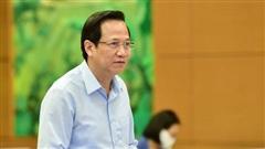 Bộ trưởng Đào Ngọc Dung: 6 nhóm lao động được nhận tiền hỗ trợ từ Quỹ Bảo hiểm thất nghiệp