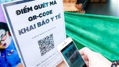 Quét mã QR khi ra vào các địa điểm kinh doanh: Chủ yếu vẫn là ý thức người dân