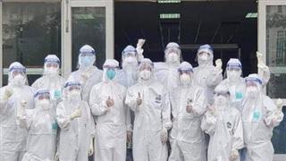 Số ca mắc mới, tử vong do Covid-19 tại TPHCM và một số tỉnh phía Nam giảm mạnh