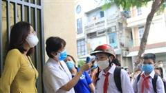 Đà Nẵng: Chuẩn bị đón hơn 17.000 giáo viên, học sinh