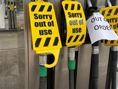 BP đóng cửa nhiều trạm bán xăng dầu ở Anh do thiếu tài xế xe tải