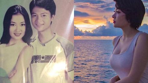 Hoa hậu Nguyễn Thị Huyền: Nhan sắc tuổi 16 và hiện tại viên mãn ra sao?