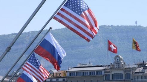 Nga-Mỹ thảo luận về an ninh mạng, khẳng định tiếp tục đối thoại, đề cập Afghanistan
