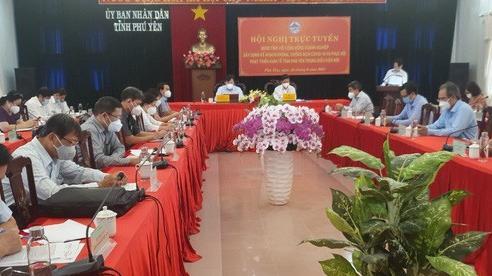 Phú Yên đối thoại doanh nghiệp để gỡ khó, phục hồi sản xuất