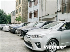 Chuyên gia 'mách' cách bảo dưỡng ôtô sau nhiều ngày không sử dụng