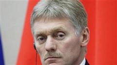 Mỹ định trừng phạt 35 công dân Nga, Điện Kremlin cảnh báo