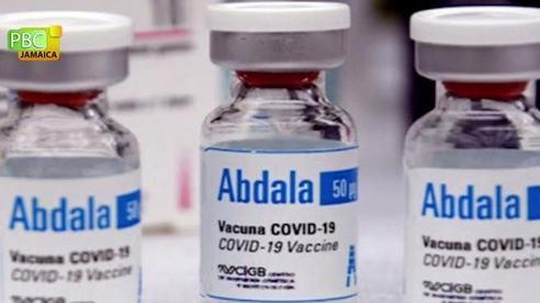 Hơn 1 triệu liều vaccine phòng COVID-19 Abdala đang trên đường về Việt Nam