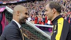 Đấu trí Pep Guardiola vs Thomas Tuchel: Cánh cửa thiên đường thứ 9