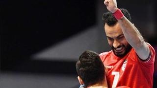 Châu Á còn 1 đại diện ở tứ kết Futsal World Cup sau trận cầu 17 bàn thắng