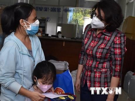 3 tổ chức phi Chính phủ mở chiến dịch hỗ trợ trẻ mồ côi vì COVID-19