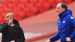 HLV Tuchel tuyên bố khiến Pep Guardiola thêm áp lực đấu Chelsea