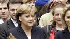 Bà Merkel trở thành Thủ tướng Đức đầu tiên rời nhiệm sở theo nguyện vọng cá nhân