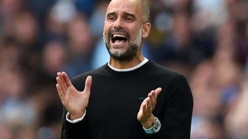 Pep Guardiola thừa nhận lỗ hổng đáng lo của Man City trước Chelsea