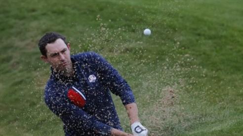 Golfer Mỹ dẫn trước châu Âu 6-2 sau ngày đầu tại Ryder Cup 2020