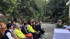 Tăng cường bảo vệ môi trường tại Trung tâm Công tác xã hội và Quỹ Bảo trợ trẻ em tỉnh Tuyên Quang