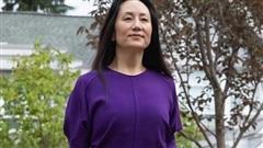 Mỹ đạt thỏa thuận để 'công chúa Huawei' về Trung Quốc?