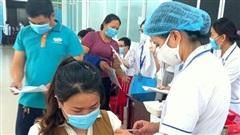 Quảng Ngãi điều chỉnh biện pháp cách ly người tiêm đủ liều vaccine phòng Covid-19