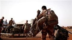 Mali lên án Pháp cản đàm phán với lính đánh thuê Nga