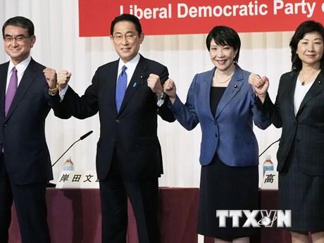 Ứng cử viên Thủ tướng Nhật Bản ủng hộ tái chế nhiên liệu hạt nhân