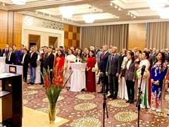 Quan hệ hữu nghị truyền thống Việt Nam-Slovakia phát triển toàn diện