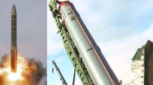 Mỹ nóng lòng tìm cách đánh chặn vũ khí siêu thanh Nga