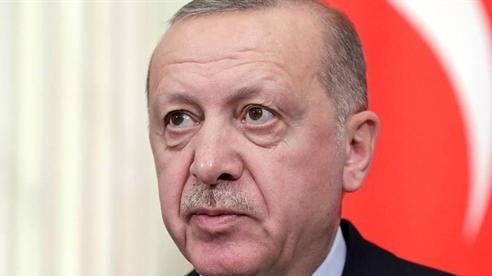 Thổ Nhĩ Kỳ định mua thêm S-400: Ông Erdogan cứng rắn