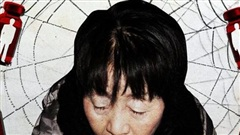 Nhật Bản: Sát thủ 'góa phụ đen' 74 tuổi giết hàng loạt người tình bằng chất độc xyanua